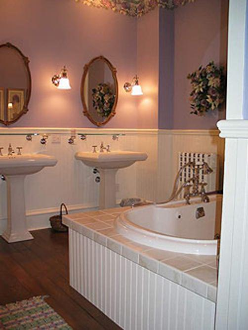 Amanda Gish House Bed & Breakfast - Elizabethtown - Bathroom