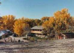 Two Creek Ranch