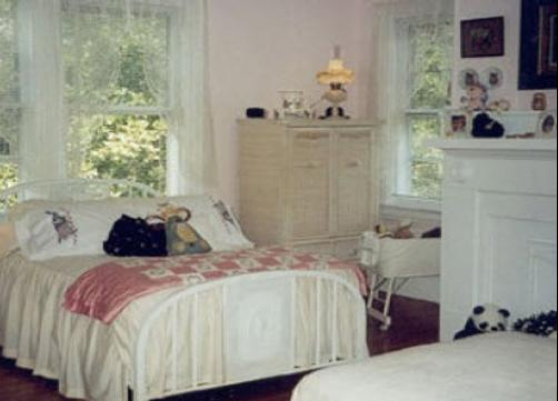 Honeysuckle Acres Bed & Breakfast - Winnsboro - Bedroom