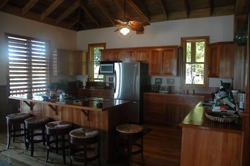 Seagrove Retreat - First Bight - Kitchen