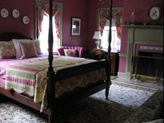 The Jackson Rose Bed & Breakfast