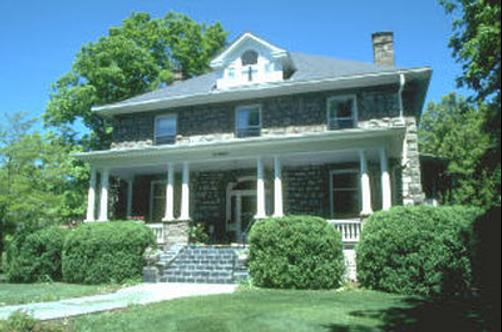 Church Street Bed & Breakfast - Lewisburg - Building