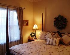 The Lamplight Inn Bed & Breakfast – Berlin, Ohio
