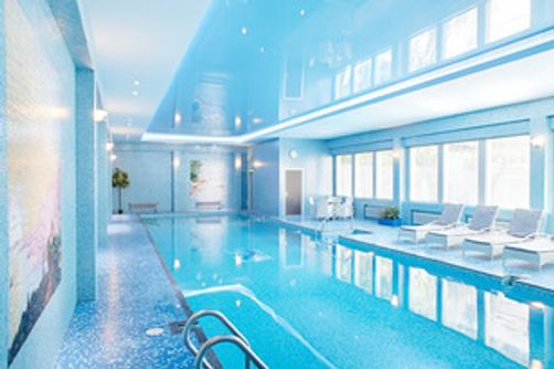 Royal Zenith Hotel II - Moscow - Pool