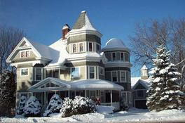 Sinclair Inn Bed & Breakfast