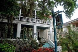Southern Wind Inn B&B