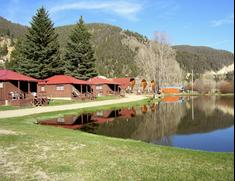 Rio Colorado Lodge