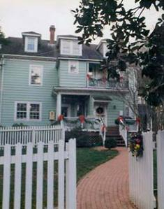 Colonial Capital Bed & Breakfast