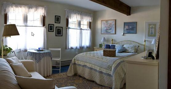 Meadow Creek Mountain Lodge and Event center - Pine - Bedroom