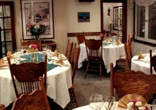 Meadow Creek Mountain Lodge and Event center - Pine - Restaurant