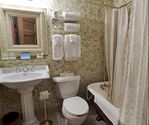 Hellman Guest House - Galena - Bathroom