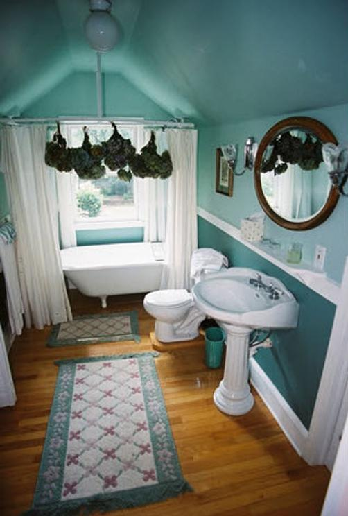 Inman Park Bed & Breakfast - Atlanta - Bathroom