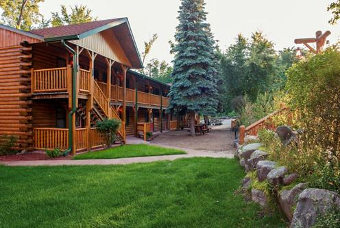 Deals for Hotels in Wisconsin Dells