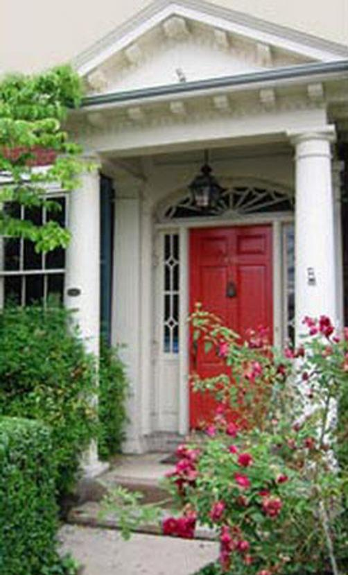 The Dinsmore House Bed and Breakfast - Charlottesville - Building