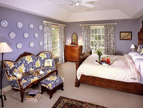 The North River Inn - Gloucester - Bedroom