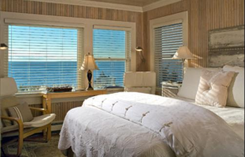 Inn on The Sound - Falmouth - Bedroom