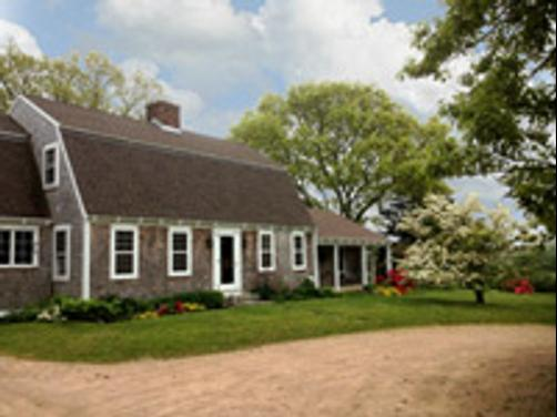 Woody Hill B & B - Westerly - Building