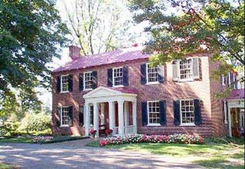 1840 Tucker House Bed and Breakfast - Jeffersontown - Building