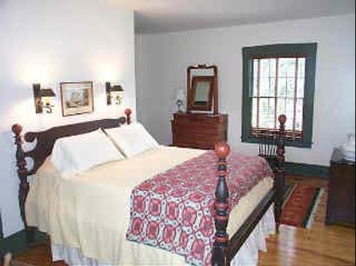1840 Tucker House Bed and Breakfast - Jeffersontown - Bedroom