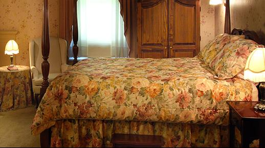 Cotton Mansion - Duluth - Bedroom