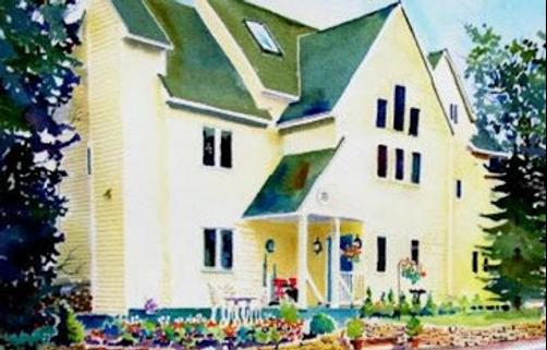 Macarthur House Bed And Breakfast - Grand Marais - Building