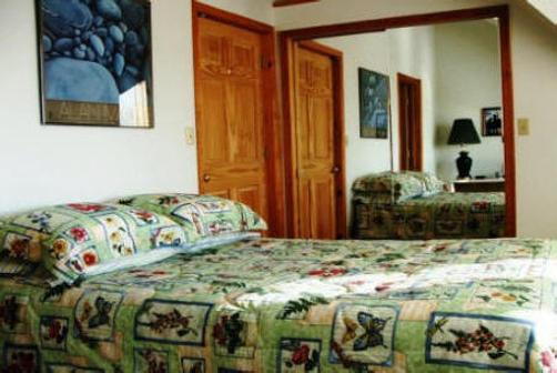 Macarthur House Bed And Breakfast - Grand Marais - Bedroom