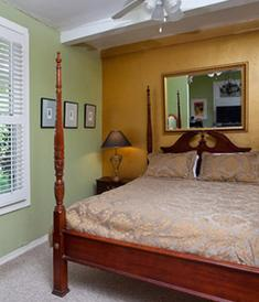 Marigny Guest House