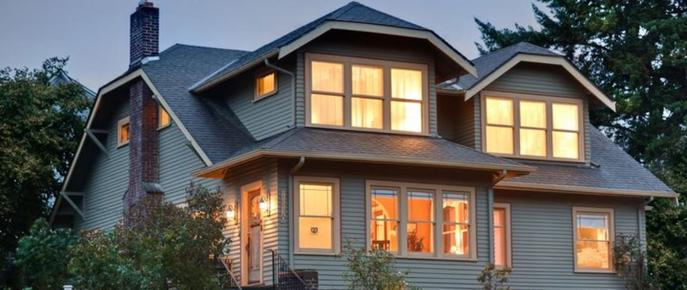 Greenlake Guest House - Seattle - Building