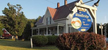 The Woodbridge Inn