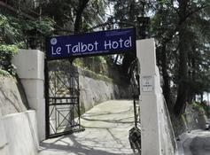 Hotel Le Talbot