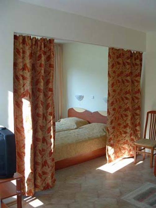 Hotel Riva Park - Golden Sands - Bedroom