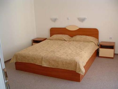 Hotel Riva Park - Golden Sands - Bed