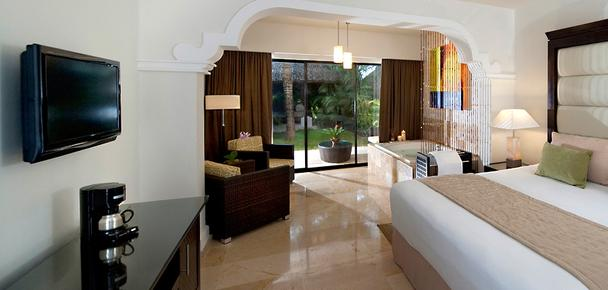 Sol Melia Vacation Club at Melia Caribe Tropical - Higuey - Bedroom