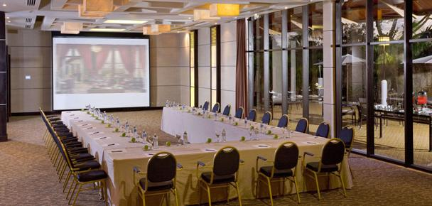 Sol Melia Vacation Club at Melia Caribe Tropical - Higuey - Conference room