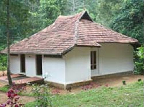 Tabernacle Resort - Thekkady - Building