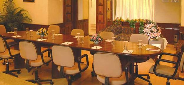 Empires Hotel - Bhubaneshwar - Conference room
