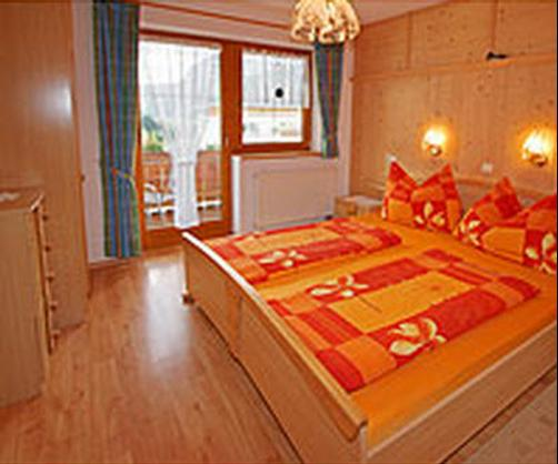 Apartmenthaus Planer - Schwendt - Bedroom