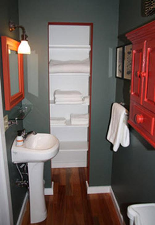 Dubuque Lane Guest House - Burlington - Bathroom
