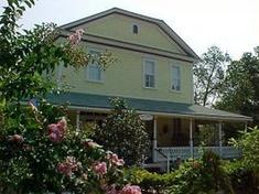 Bryant House Bed and Breakfast