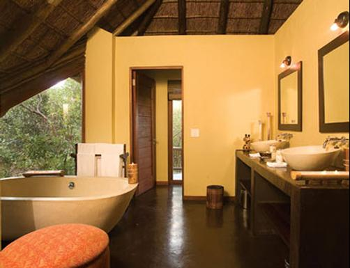 Tshwene Lodge - Vaalwater - Bathroom