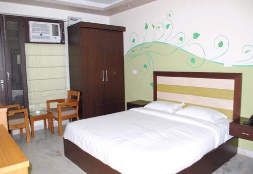 Anand Villa - Gurgaon - Bedroom