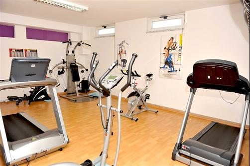 Apartments Trogir - Trogir - Gym