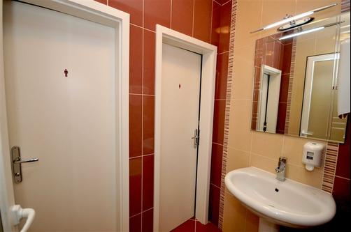 Apartments Trogir - Trogir - Bathroom