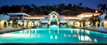 Monte Turri Luxury Retreat