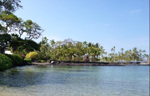 South Kona Hideaway - Captain Cook