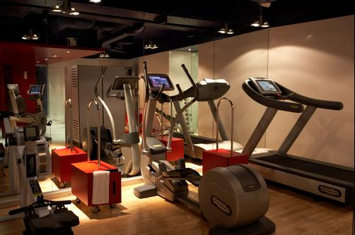 Pullman Paris Centre Bercy - Paris - Gym