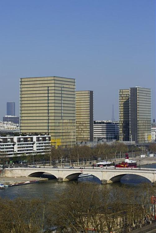 Pullman Paris Centre Bercy - Paris