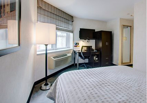 The Solita Soho Hotel, an Ascend Hotel Collection Member - New York - Bedroom