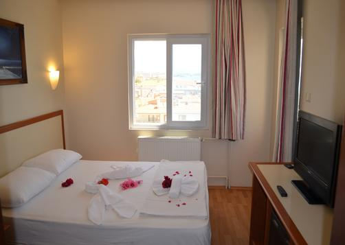 Grand Milano Hotel - Ayvalik - Double room