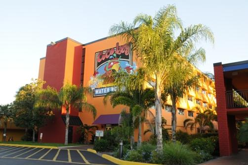 Coco Key Hotel & Water Park Resort - Orlando - Building